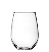 15oz Stemless Wineglass