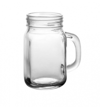 160z Drinking Jar