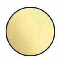 """1.5"""" round Aluminum Disc."""