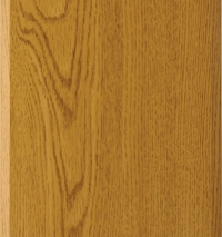 Oak Finish Laminate Plaque with engraved brass plate.